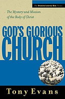 God's Glorious Church paperback