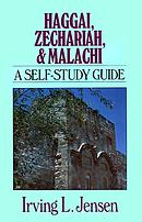 Haggai, Zechariah and Malachi: Self Study Guide