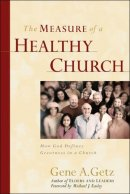 Measure of a Healthy Church