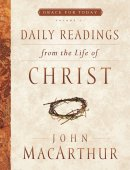 Daily Readings From Life Of Christ Hb