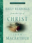 Daily Readings From Life Of Christ 3 Hb