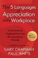 5 Languages Appreciation In Workplace