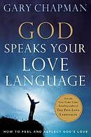 God Speaks Your Love Language Pb
