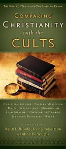 Comparing Christianity With The Cults Pb