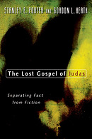 The Lost Gospel Of Judas