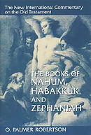 Nahum, Habakkuk & Zephaniah : New International Commentary on the Old Testament