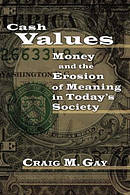 Cash Values Pb