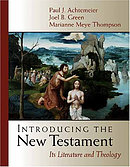 Introducing the New Testament: Its Literature and Theology