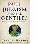 Paul Judaism And The Gentiles Pb