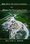 Who Were The Early Israelites Pb