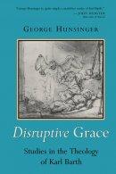 Disruptive Grace