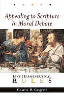 Appealing to Scripture in Moral Debate