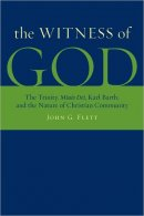 The Witness of God