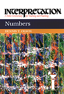 Numbers : Interpretation Commentary