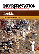 Ezekiel ; Interpretation Commentary