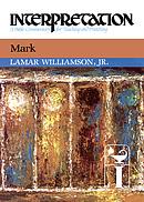 Mark : Interpretation Commentary