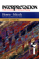 Hosea - Micah : Interpretation