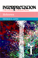 Hebrews : Interpretation Commentary