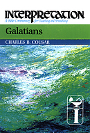 Galatians : Interpretion Commentary