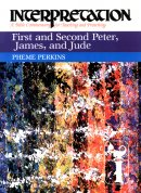 1 & 2  Peter, James and Jude: Interpretation Bible Commentaries