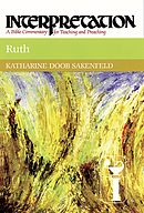 Ruth ; A Bible Commentary for Teaching and Preaching