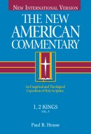 New American Commentary Volume 8  1 And