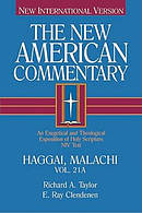 New American Commentary Volume 21a Hagga