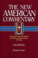 Galatians : Vol 30 : New American Commentary)