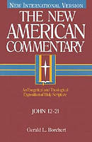 New American Commentary