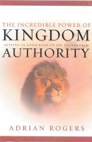 Incredible Power Of Kingdom Authority Th