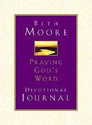 Praying Gods Word Devotional Journal