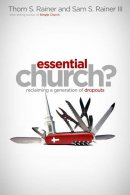 Essential Church Hb