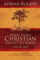 What Every Christian Ought To Know Day