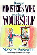 Being A Ministers Wife And Being Yoursel