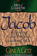 Jacob: Following God Without Looking Back