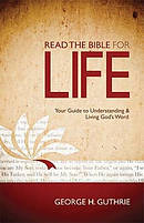 Read The Bible For Life Pb