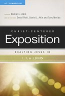 Exalting Jesus In 1,2,3 John