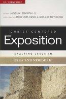 Exalting Jesus In Ezra Nehemiah Pb