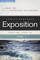 Exalting Jesus In Mark Pb