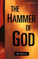HAMMER OF GOD REV ED