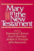 Mary in the New Testament