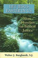 Let Jesus Easter in Us