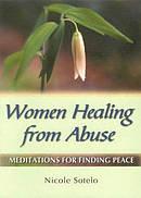 Women Healing from Abuse