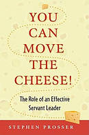 You Can Move Cheese