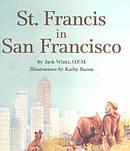 St.Francis in San Francisco