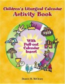 Children's Liturgical Calendar Activity Book