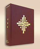 Lectionary for Mass, Classic Edition: Volume II: Proper of Seasons for Weekdays, Year I; Proper of Saints; Common of Saints