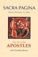 Acts of the Apostles : Sacra Pagina