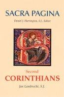 2 Corinthians : Sacra Pagina
