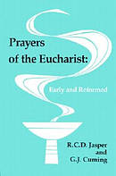 Prayers of the Eucharist